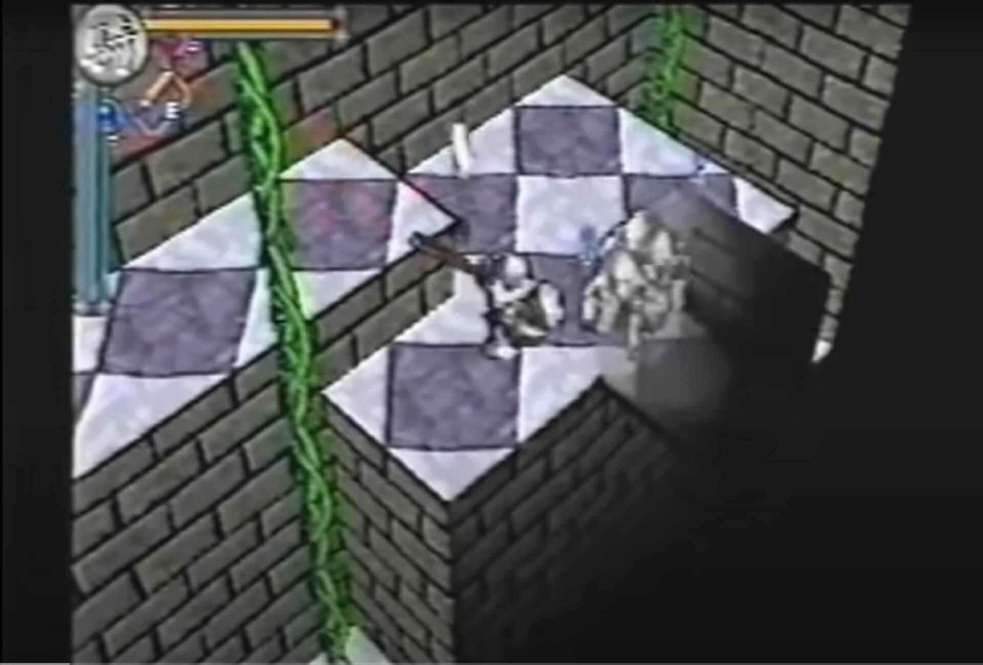 Magic Castle: Rollenspiel wird nach über 20 Jahren veröffentlicht