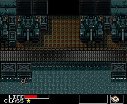Amiga: Metal Gear bald verfügbar