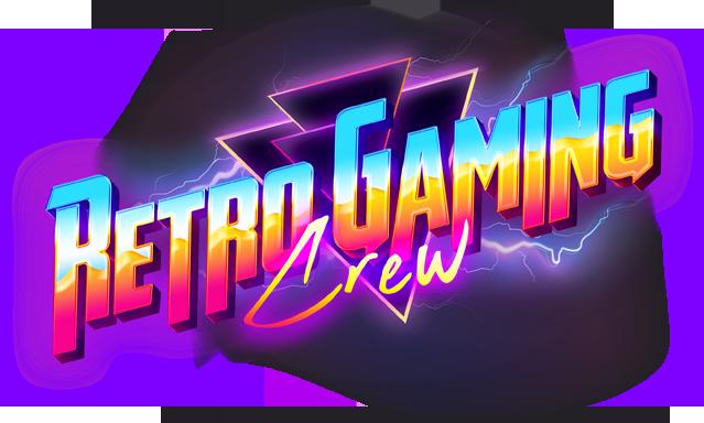 Retro Gaming Crew