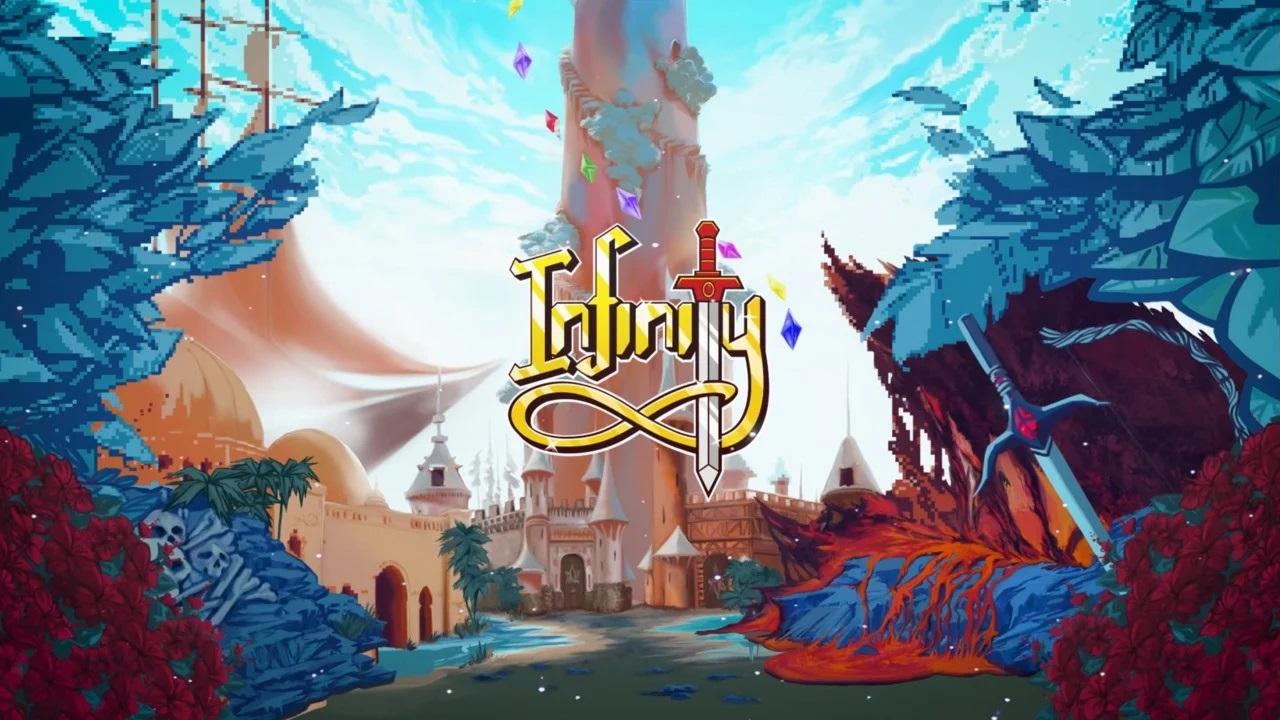 Infinity: 20 Jahre altes Game Boy Color-RPG soll fertiggestellt werden