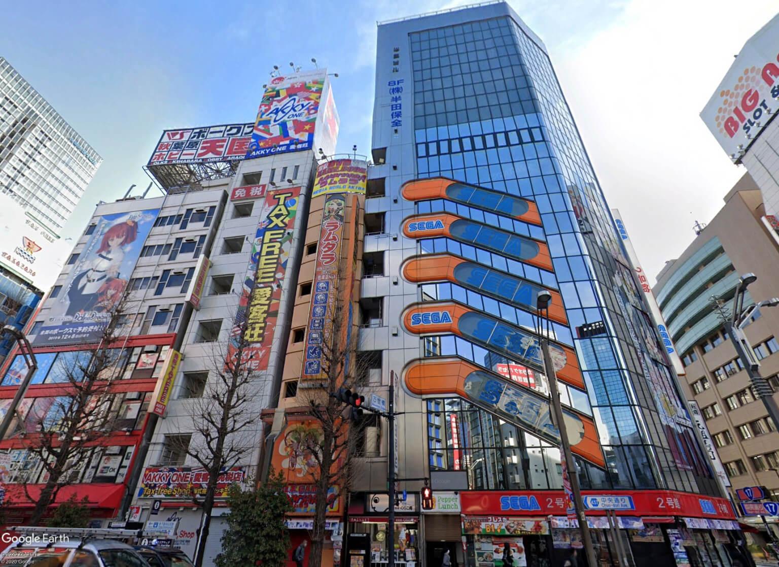 Japans Arcade-Hallen vor dem Aus