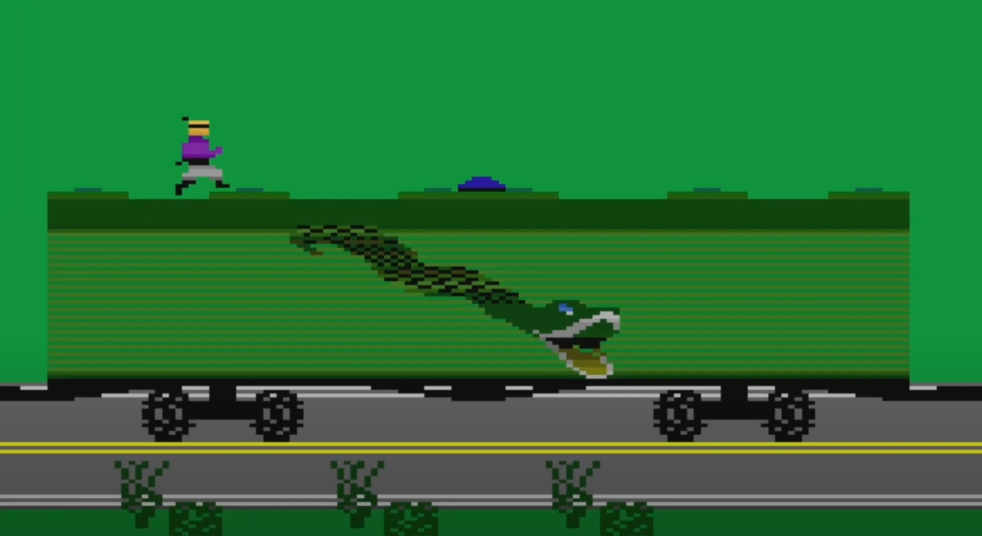 """Neue Spiele für Atari 2600: """"Pitfall""""-Erfinder gründen Retro Games Studio"""