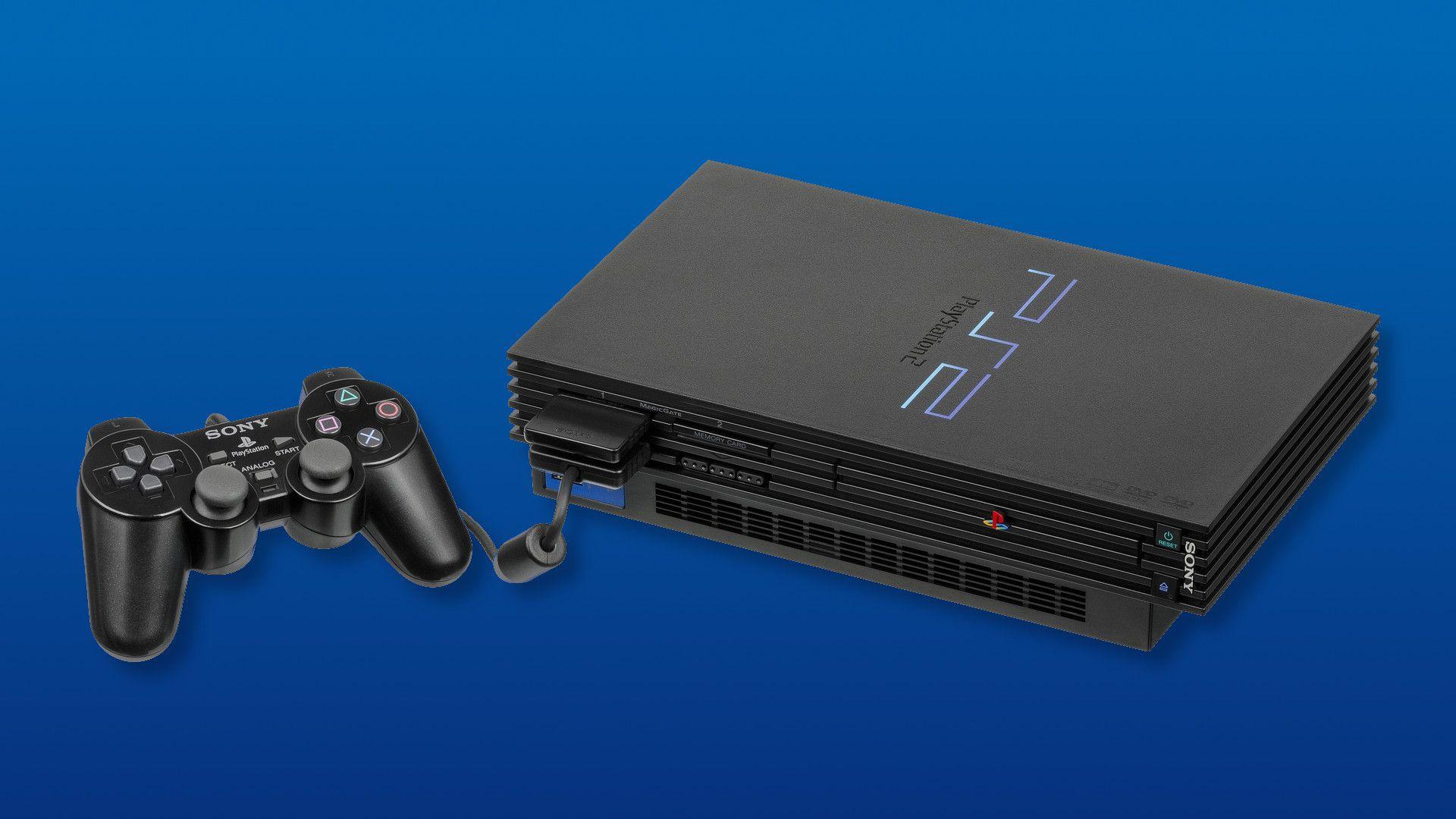 Playstation 2: Historiker laden unveröffentlichte Prototypen und Demos ins Netz
