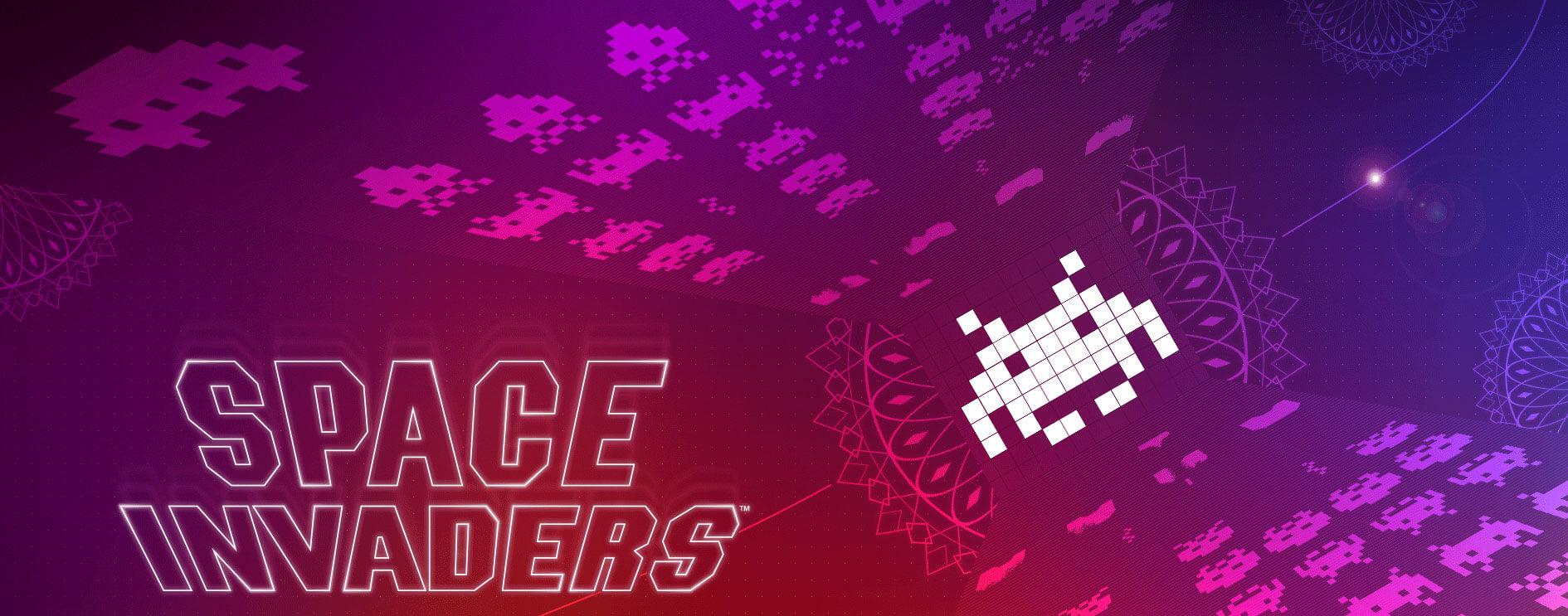 Space Invaders AR: Game verknüpft mit der Realität