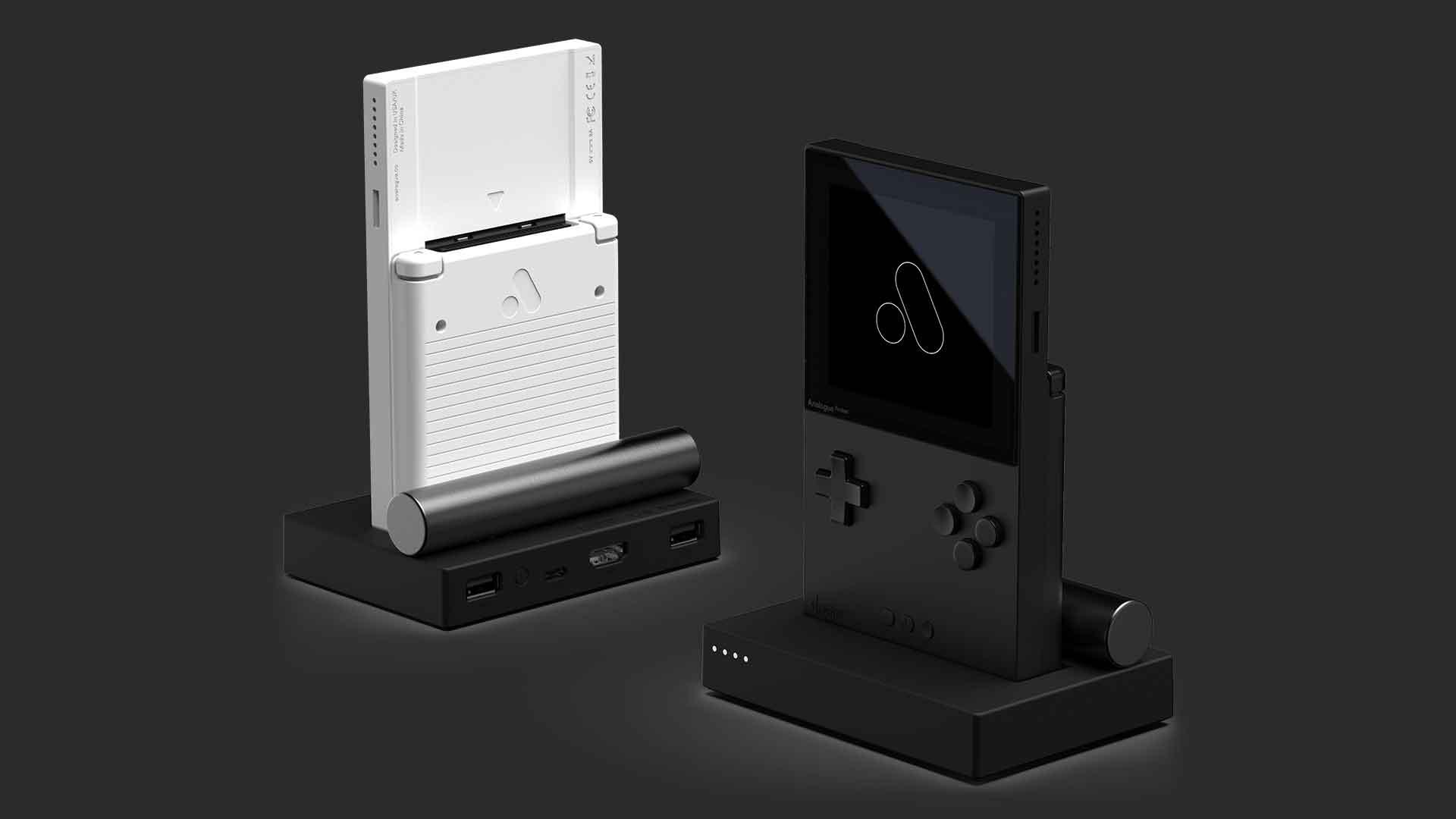 """Analogue Pocket: Release des Luxus-""""Game Boy"""" erneut verschoben"""