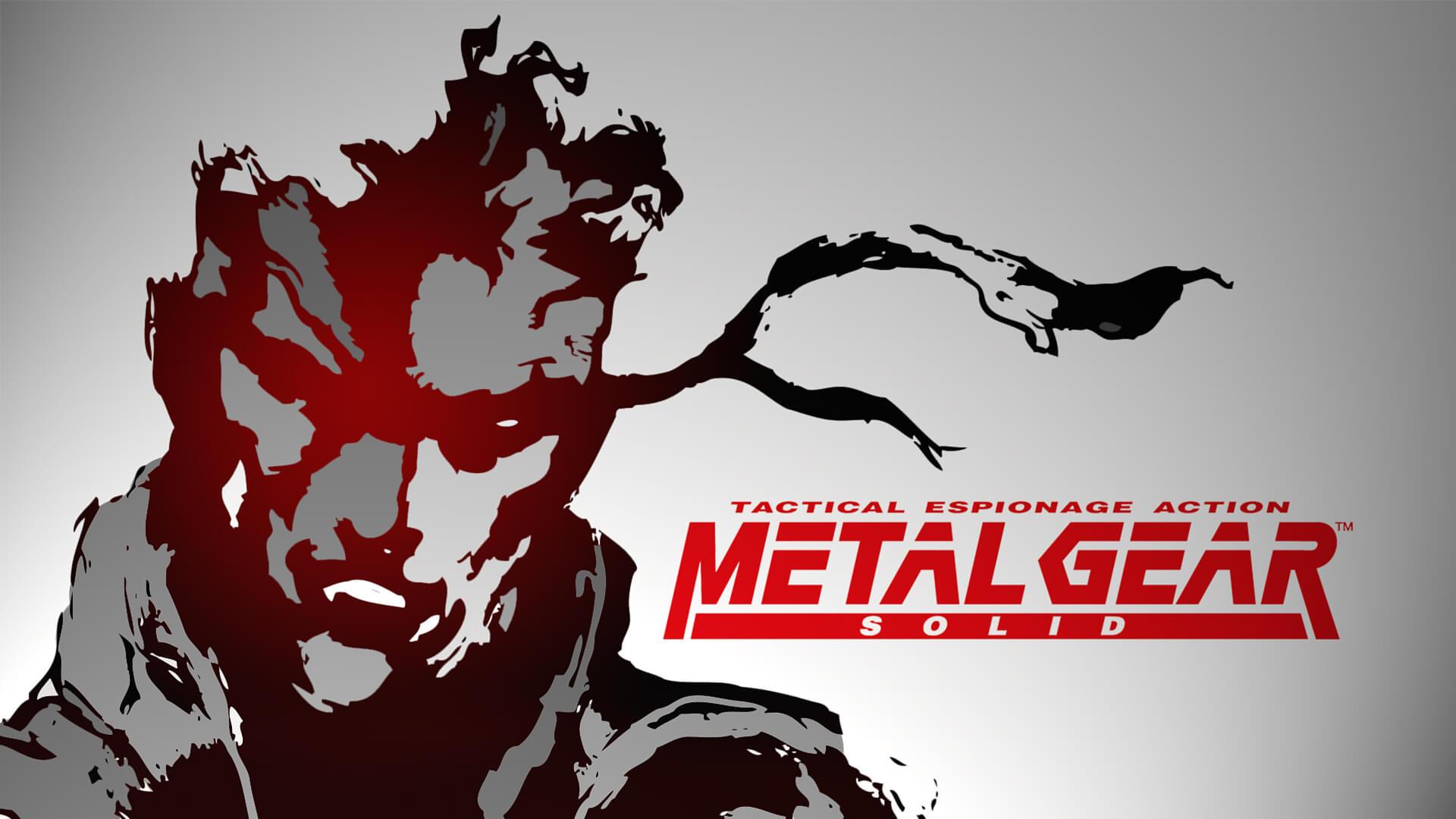 Metal Gear Solid: Einmal Fox Hound, immer Fox Hound