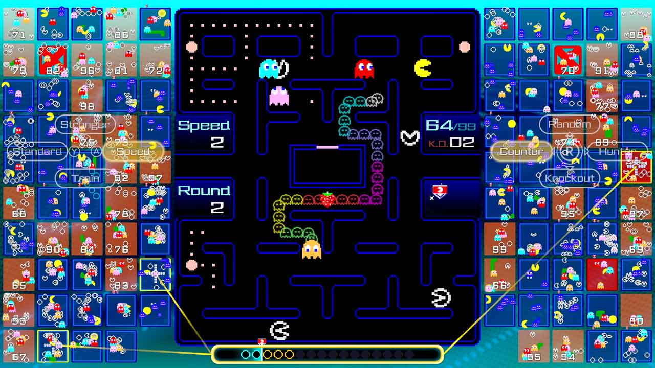 Pac-Man 99: Pac-Man is back — nur nicht ganz wie erwartet