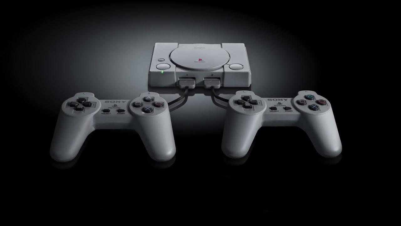 Retro- und Minikonsolen #4 Playstation Classic: Äußerlich hübsch, innerlich verkorkst