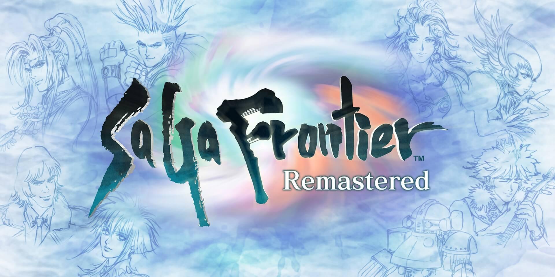 Saga Frontier Remaster: Endlich in Europa spielbar
