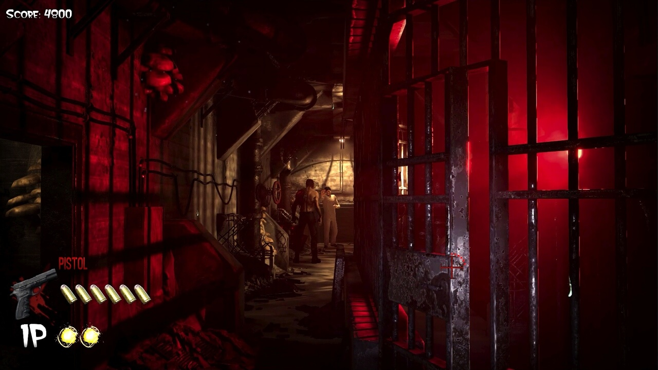 The House of the Dead: 90er Jahre Rail-Shooter bekommt eine Neuauflage