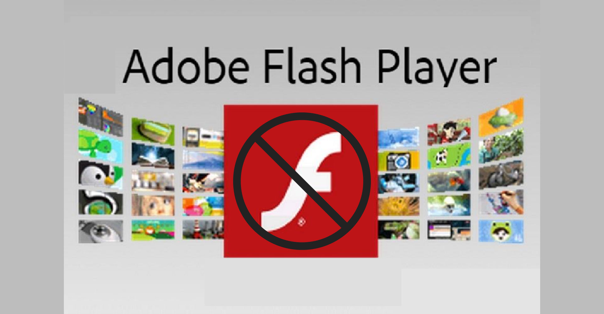 Flash-Spiele bekommen ein zweites Leben geschenkt