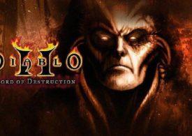 Diablo 2: Die Pforten zur Hölle wurden erneut geöffnet