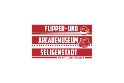 Flipper und Arcade Museum Seligenstadt