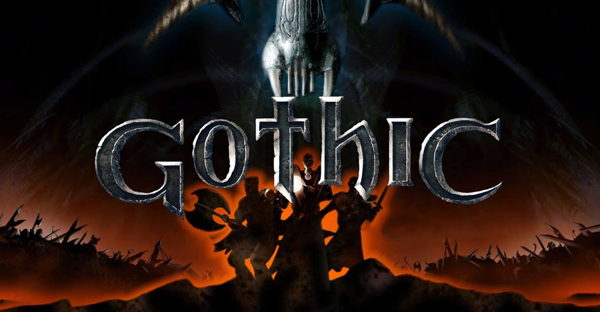 Gothic: Kleinstadtcharme im Fantasy-Knast