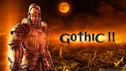 Gothic 2: Gerade den Schläfer besiegt und schon wieder ein Nichtsnutz