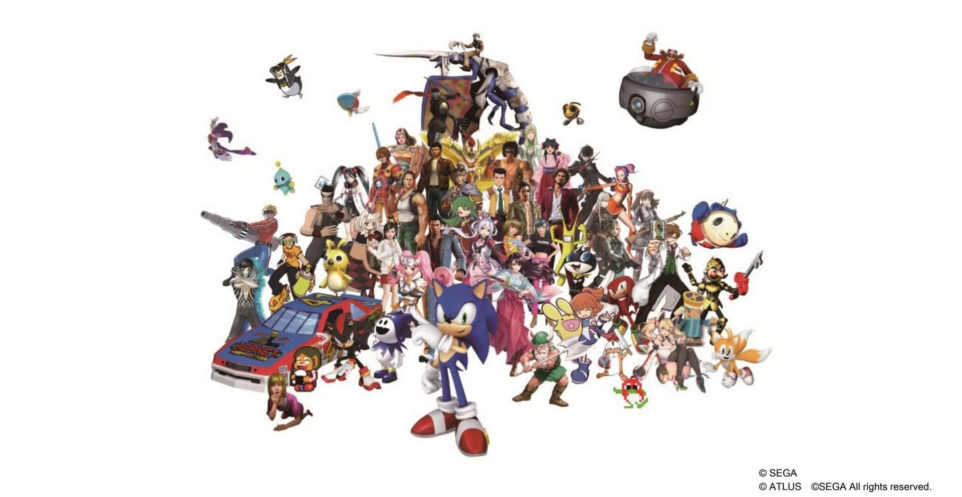 Sega bringt eventuell Klassiker zurück