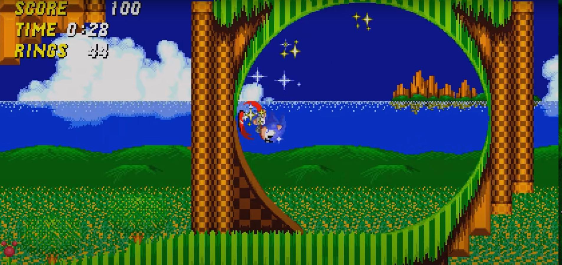 Sonic Origins: Sonic-Klassiker in einer Collection