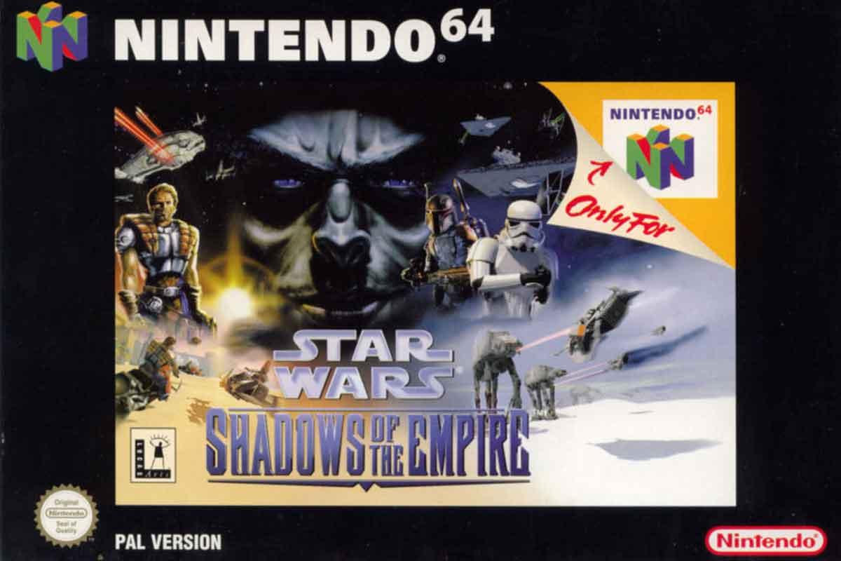 """Shadows of the Empire: """"Ich liebe dich""""… """"Ich weiß"""" – auf der Suche nach dem eingefrorenen Han Solo"""