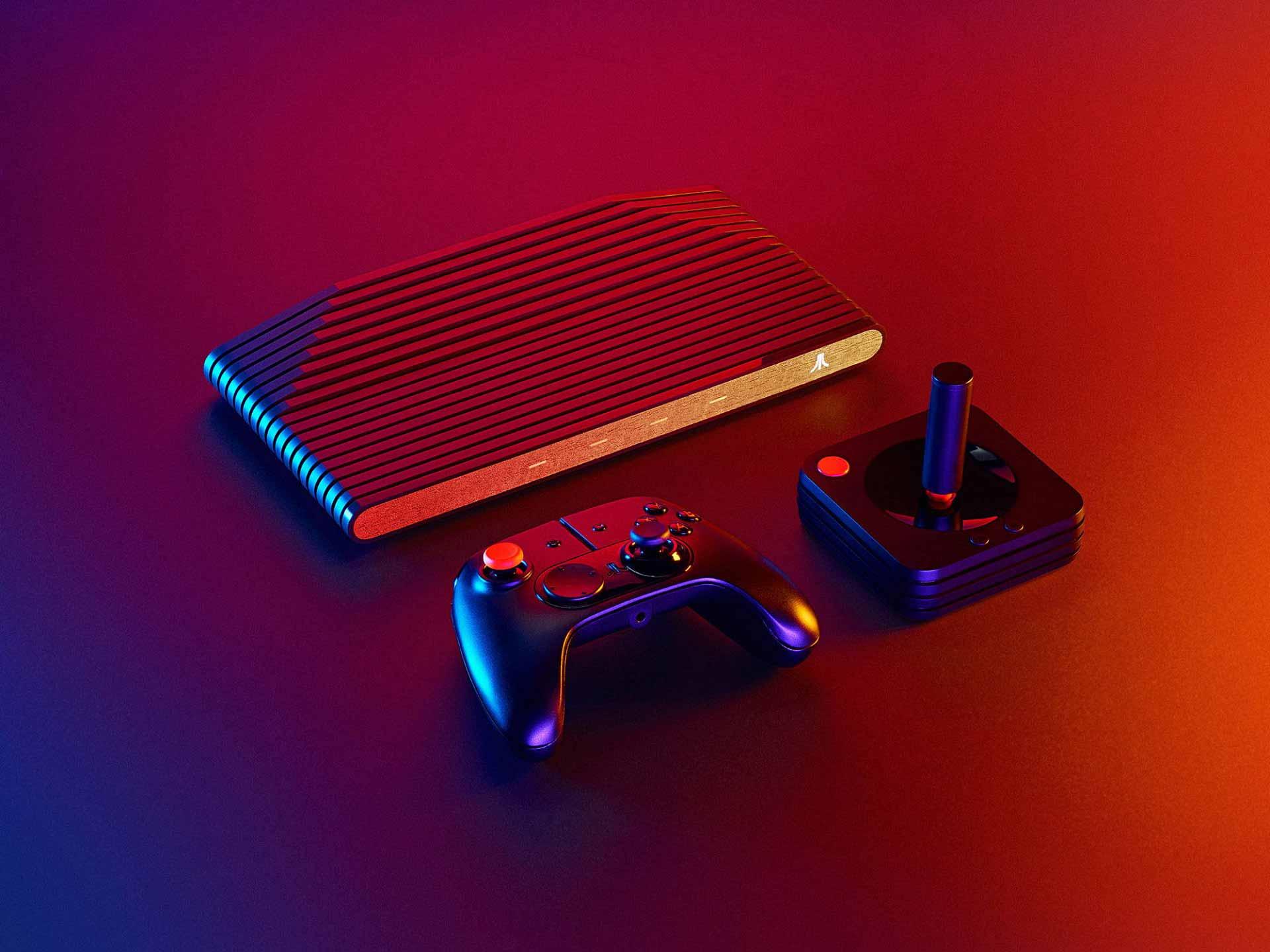 Atari VCS soll nächste Woche erscheinen