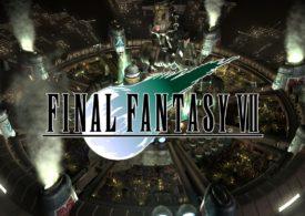Final Fantasy 7: Durchbruch für JRPGS außerhalb Japans