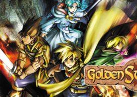 Golden Sun: Klassisches Rollenspiel mit knallharten Rätseln