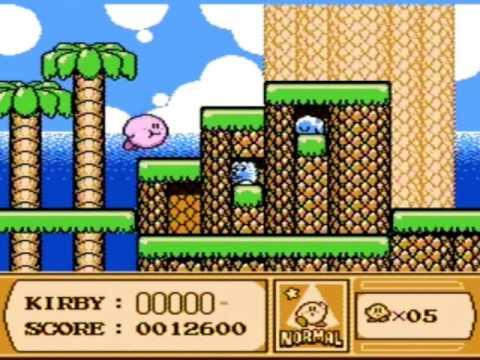 Namensgeschichten der Nintendo-Charaktere: Advocatus Kirby
