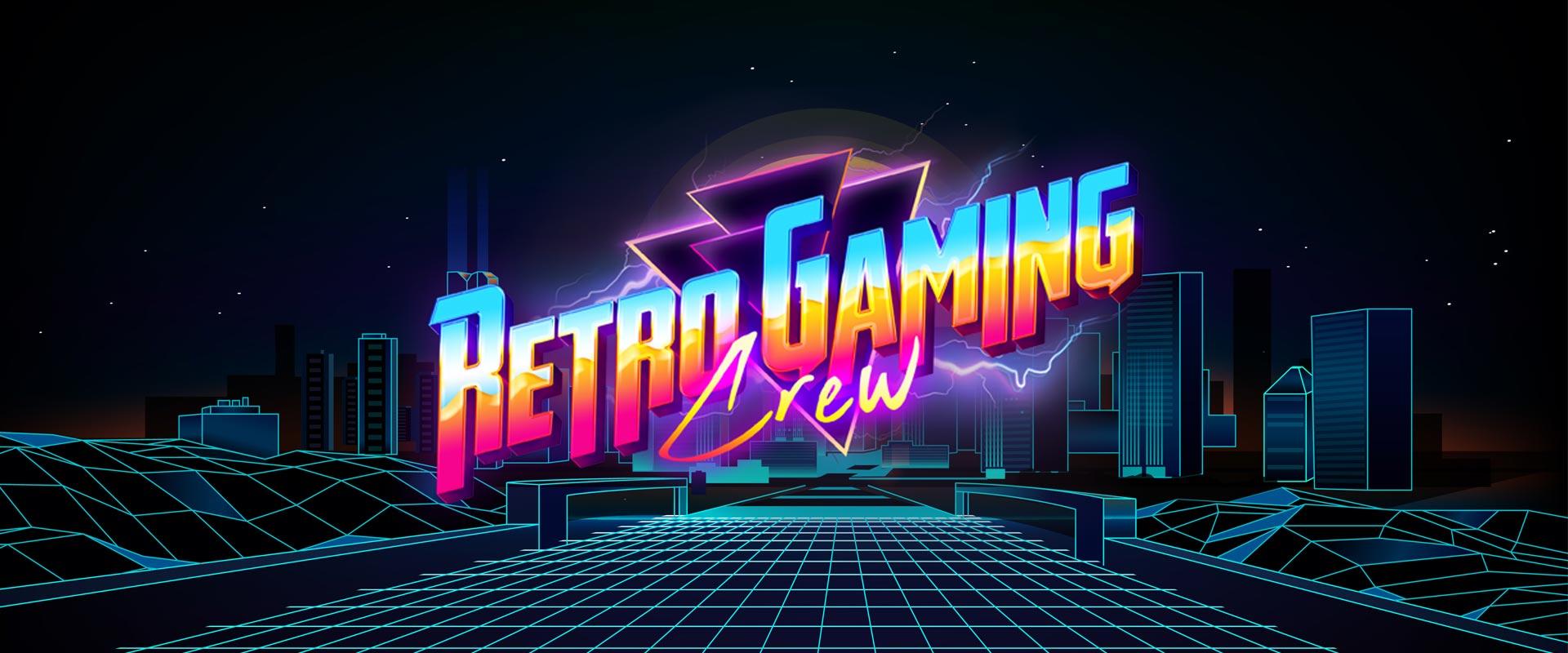 Retro Gaming Crew nimmt an Blogparade teil