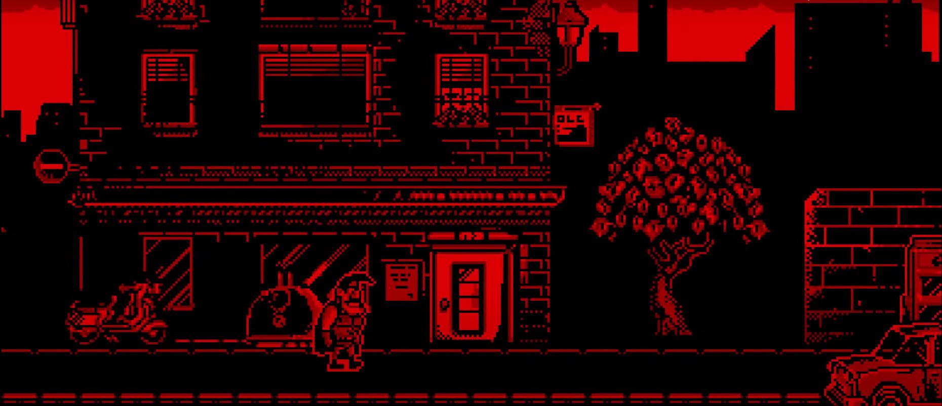 Capitán Sevilla 3D — Neue Demo für den Virtual Boy