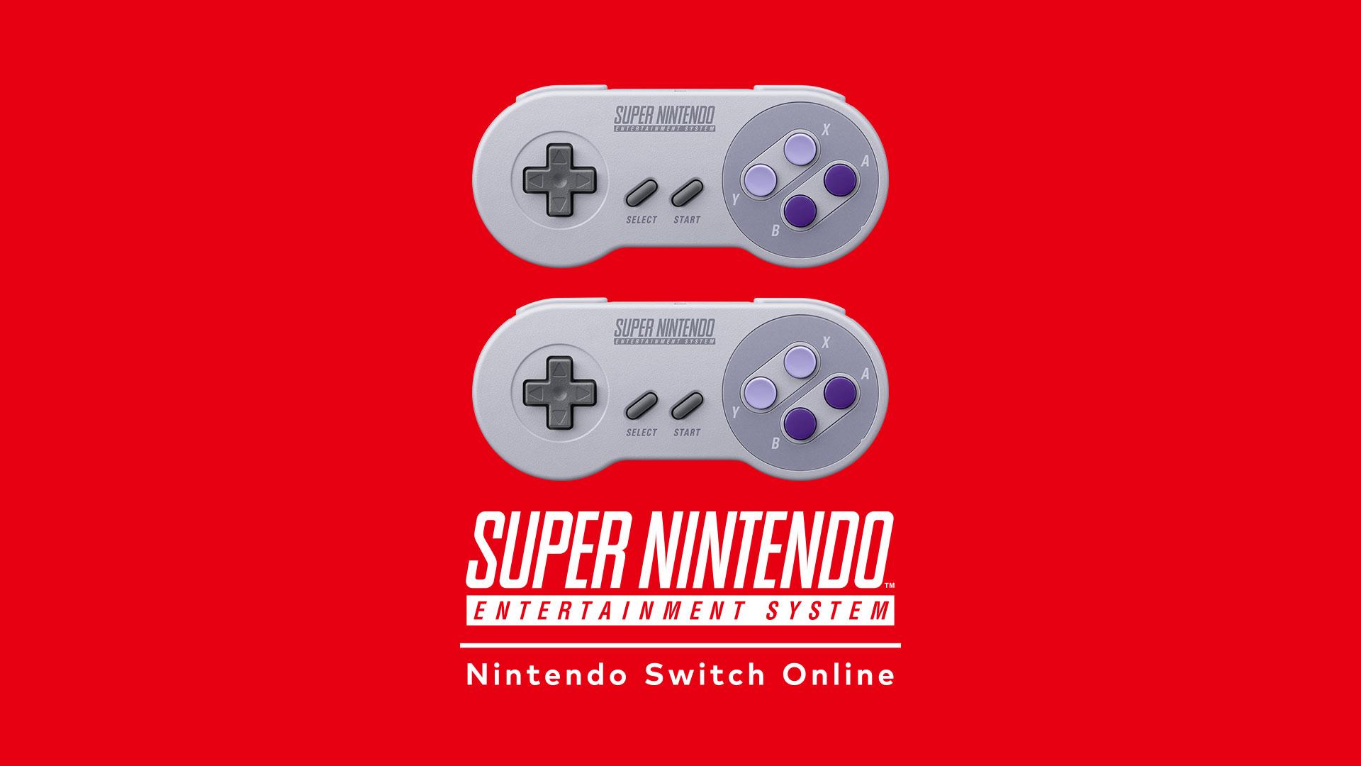 Nintendo: Drei weitere SNES-Titel für Switch enthüllt