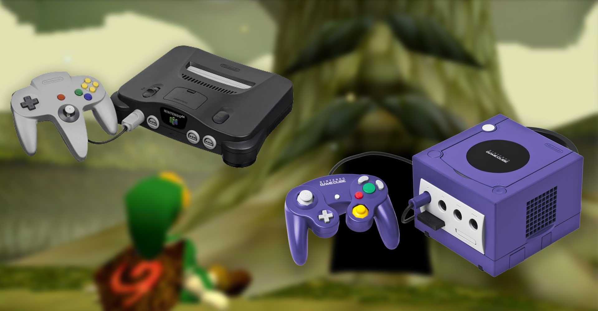 Nintendo: Es gibt Hoffnung für neue Mini-Konsolen