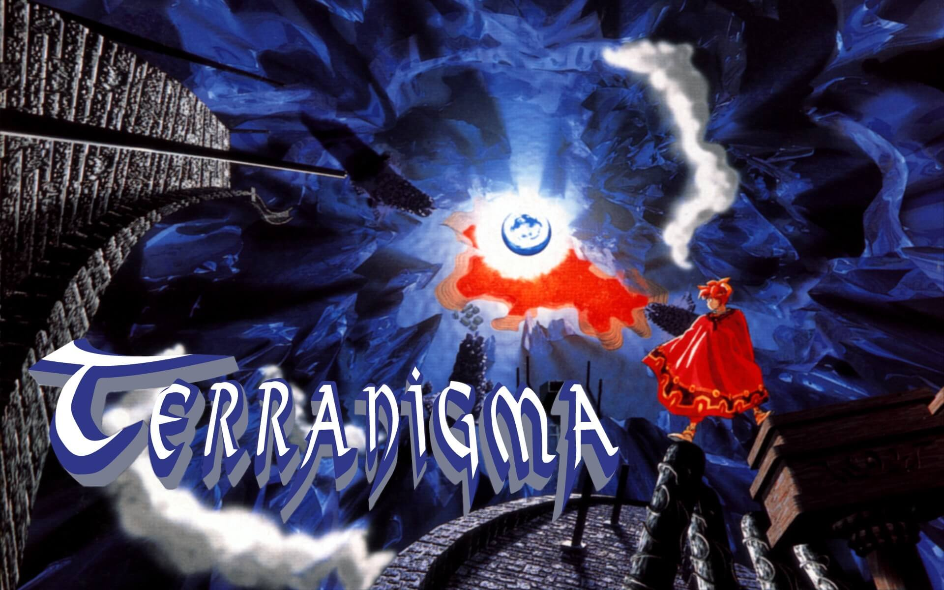 Terranigma: Ehemalige Entwickler wollen SNES-RPG wiederbeleben