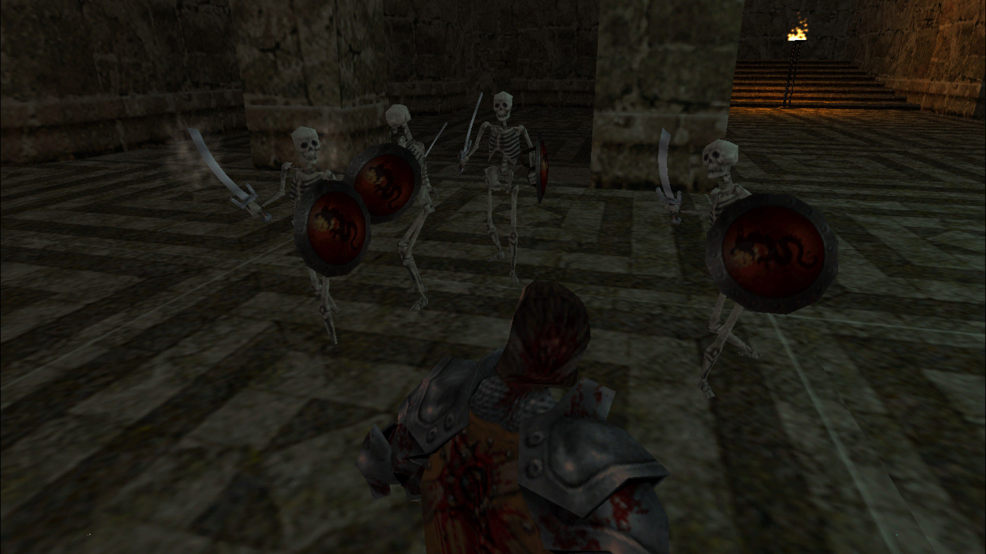 Blade of Darkness bekommt ein Remaster
