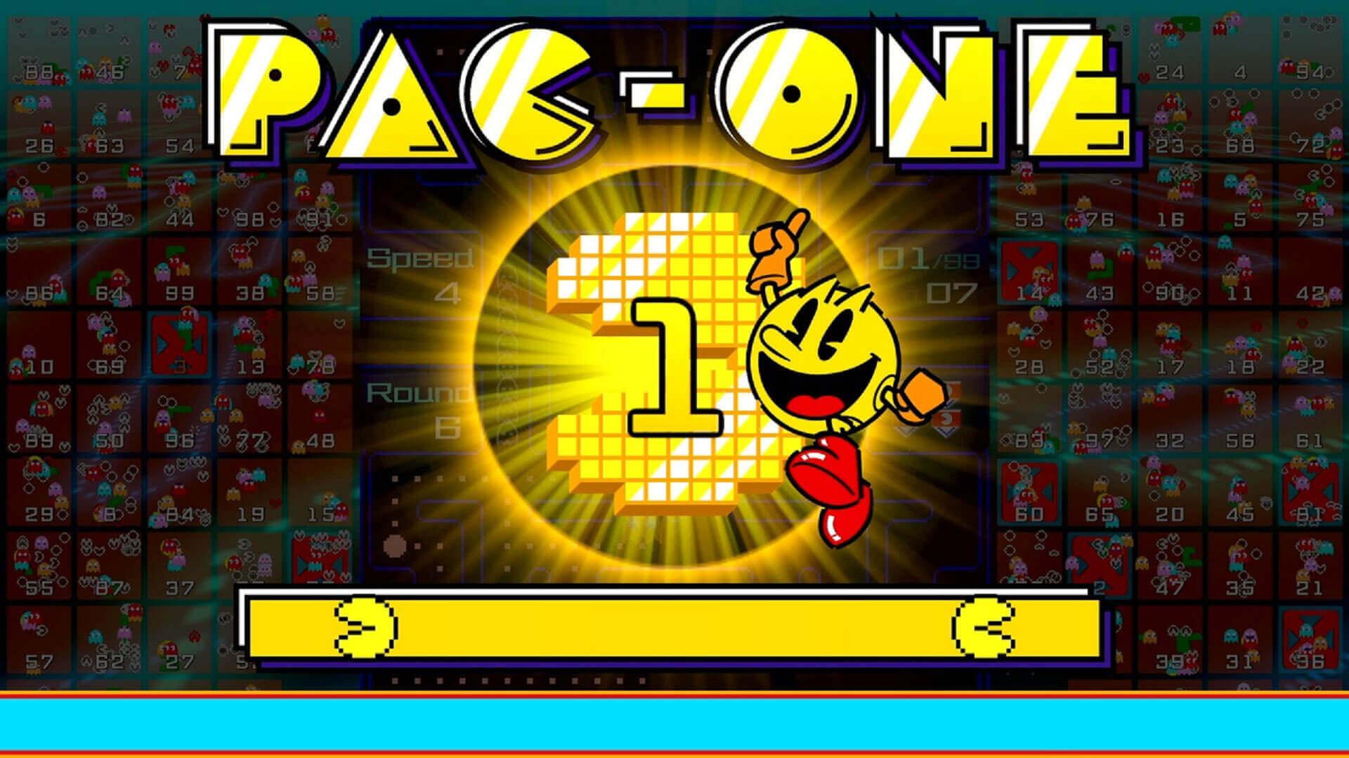 Pac-Man 99 ist ein voller Erfolg