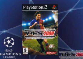 Triumphe und Tragödien – Meine legendären Nächte mit Pro Evolution Soccer 2009