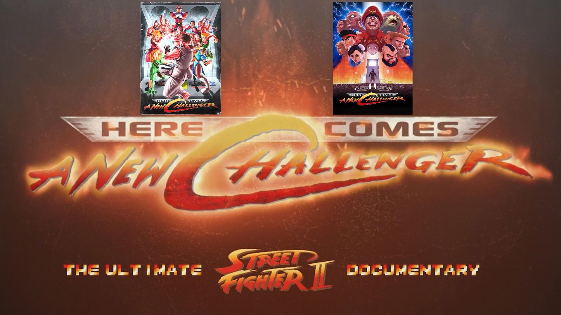 Street Fighter-Dokumentation bekommt neuen Trailer und Crowdfunding-Aktion