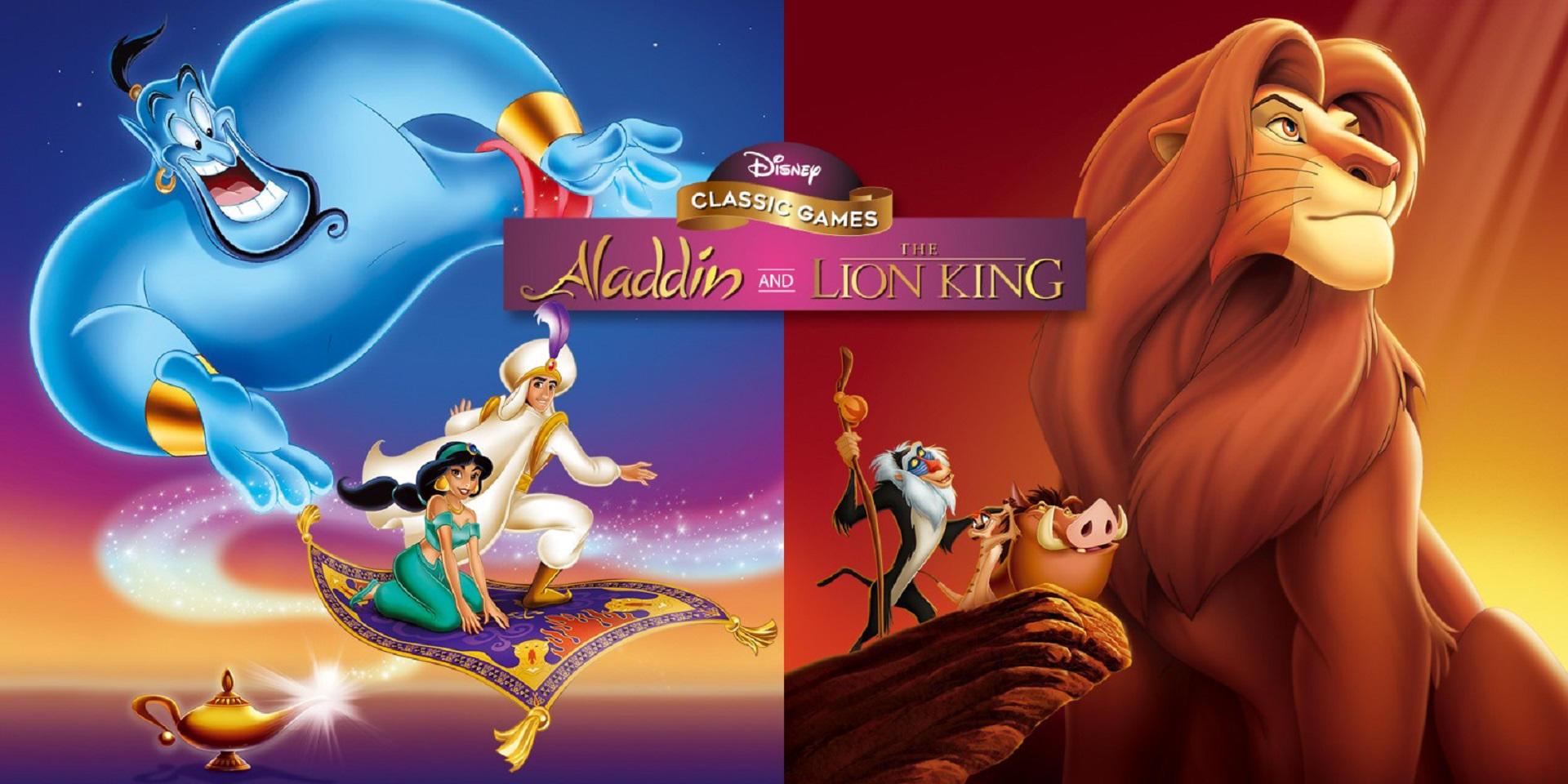 Disney Classic Collection: ESRB-Rating lässt auf baldigen Release hoffen