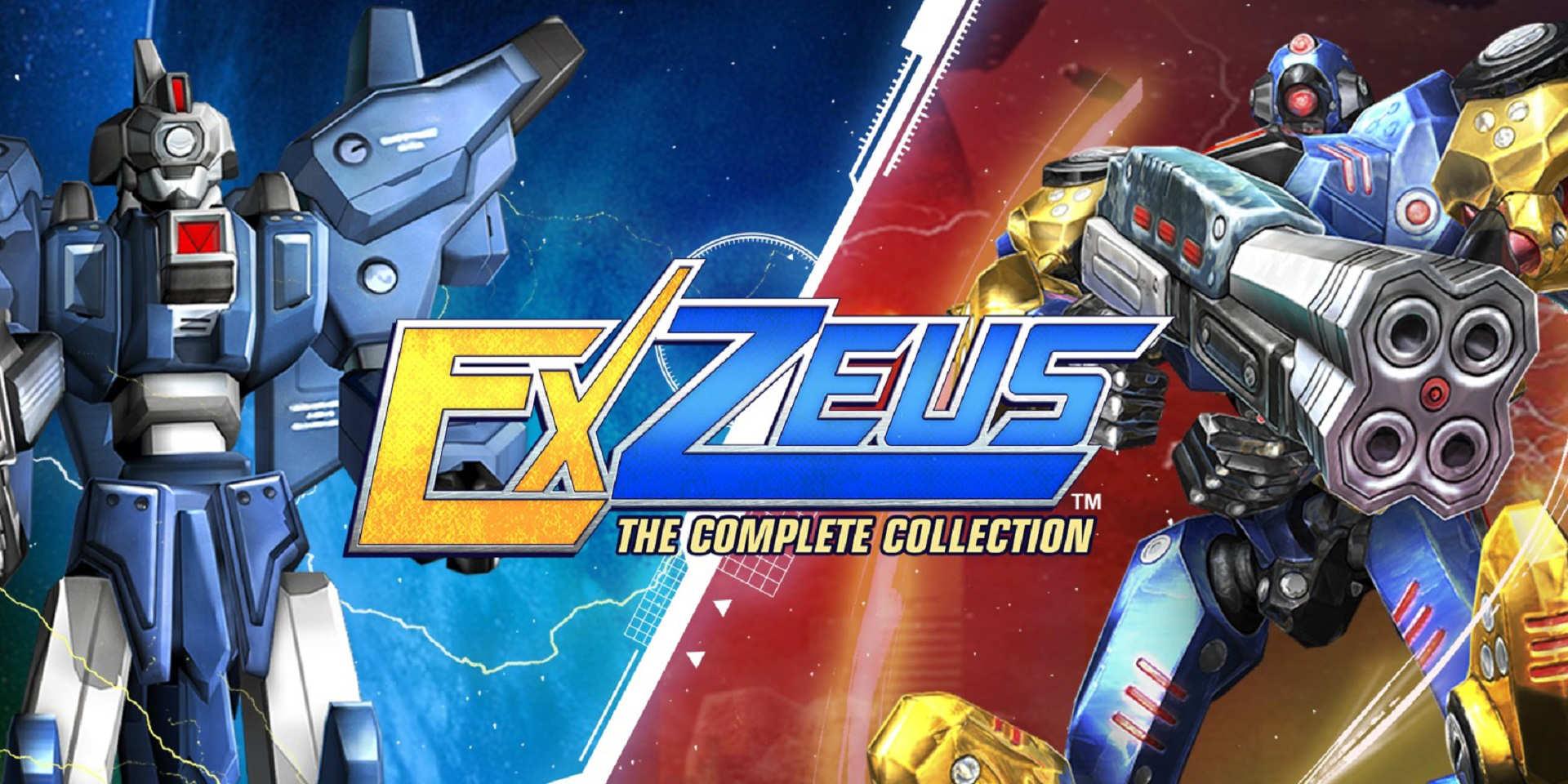 Re-Release des Rail-Shooters ExZeus
