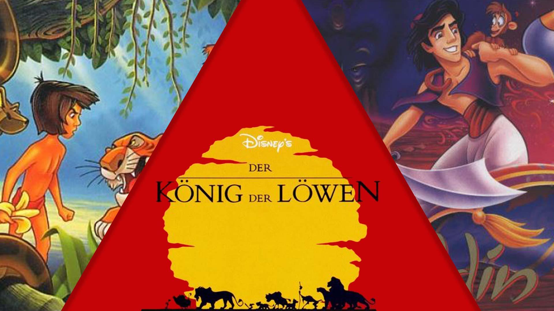 Disney Classic Games Collection wird erweitert