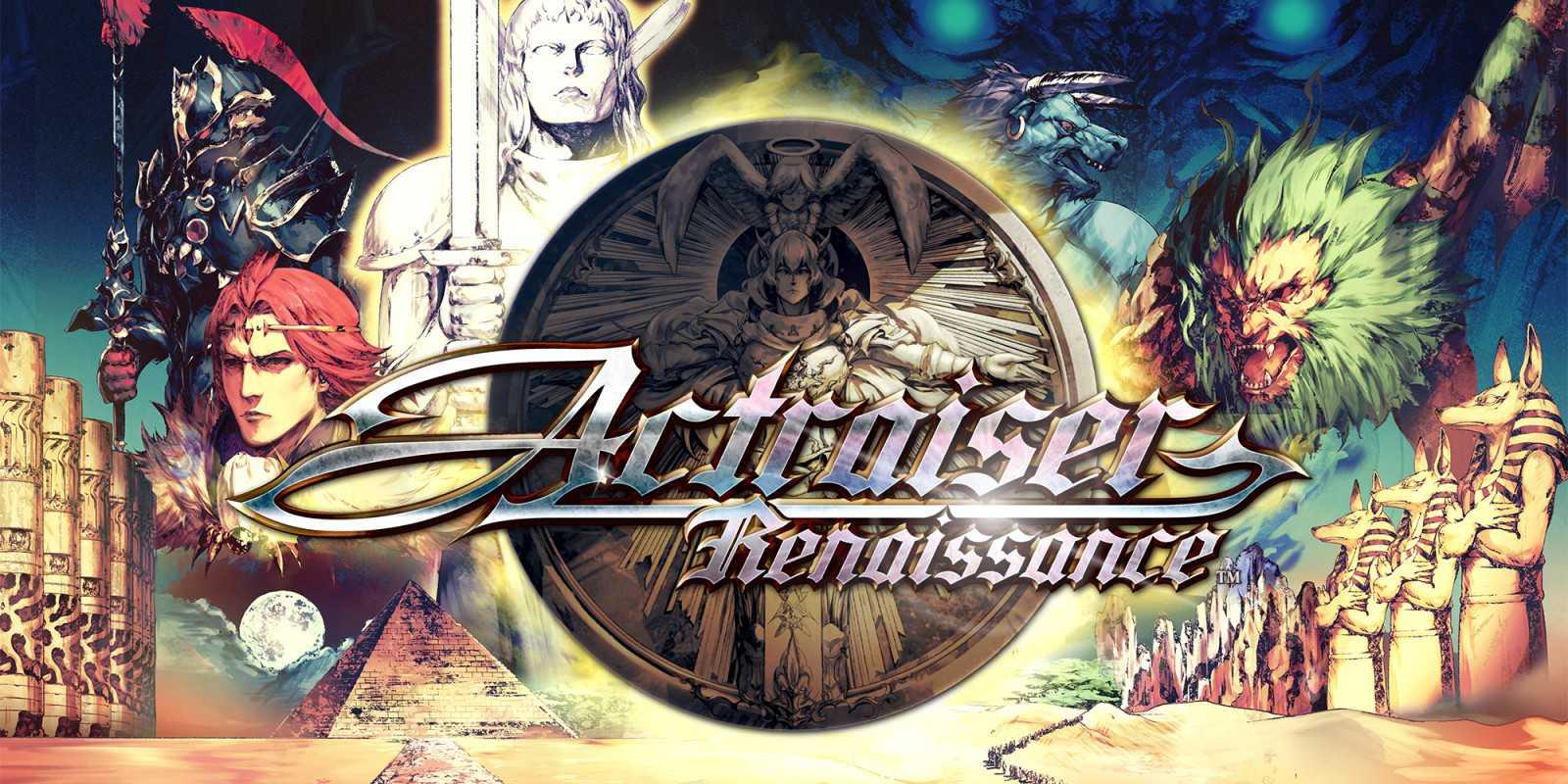 Actraiser Renaissance: Neuauflage eines SNES-Klassikers
