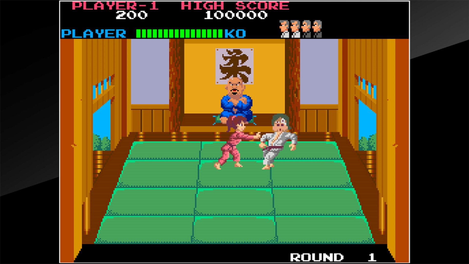 Taito-Klassiker Typhoon Gal ins Arcade Archive aufgenommen