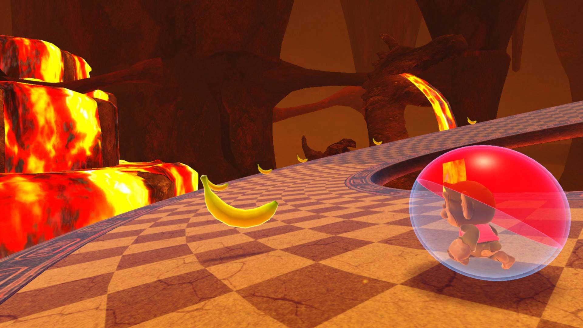 Super Monkey Ball Banana Mania: AiAi rollt wieder