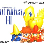Final Fantasy I•II