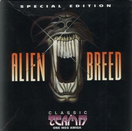 Alien Breed: Special Edition 92 Cover